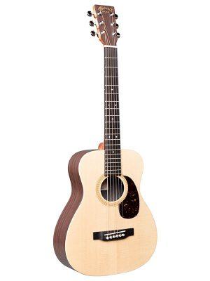 Martin LX1RE Little Guitar