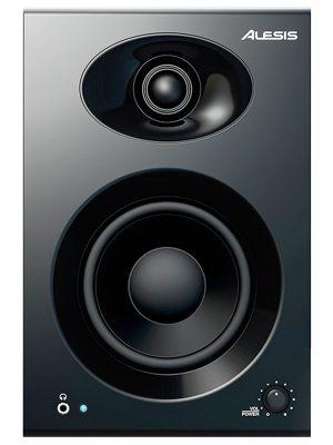 Alesis ELEVATE 4 Powered Desktop Studio Speakers
