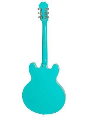 Epiphone Casino Turquoise