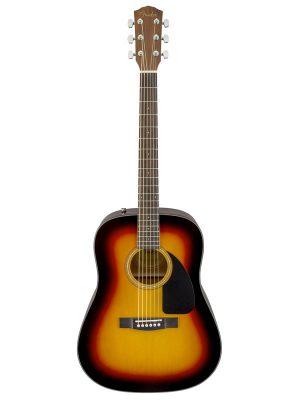 گیتار آکوستیک فندر CD-60