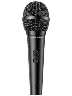 Audio-Technica ATR1300x Unidirectional Dynamic Vocal/Instrument Microphone