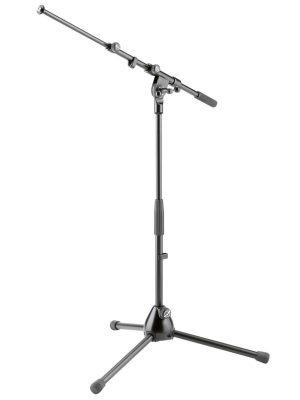 K&M 259 Low Tripod Microphone Stand