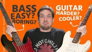 پنج باور غلط درباره گیتار بیس
