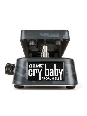 Dunlop Dimebag Cry Baby From Hell Wah