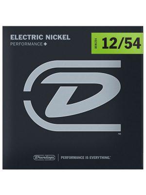 Dunlop Electric Guitar Strings 12-54 Gauge