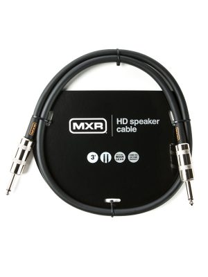 MXR HD TS Speaker Cable 3FT