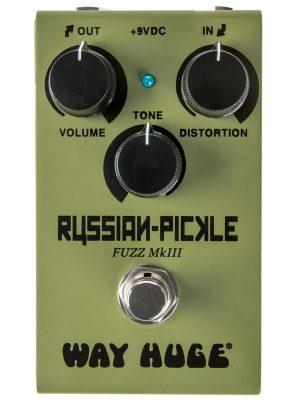 Way Huge Smalls Russian-Pickle Fuzz MKIII